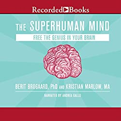 The Superhuman Mind