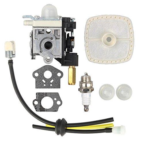 - Savior SRM 210 Carburetor Air Filter Fuel Line for Echo SRM 211 Carburetor SRM-210 PE-200 GT-200 GT-201 SRM-211 HC-150 HC-151 HC-200 HC-201 HCR-150 HCR-151 SHC-210 A021000723