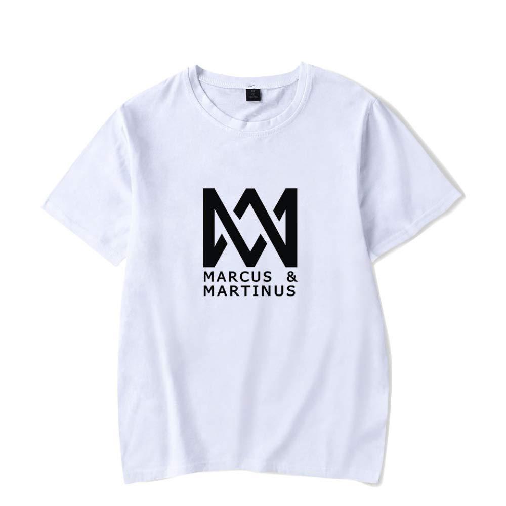 Bekleidung Vioy Marcus Und Martinus T Shirt Geschenk Mode Kurze