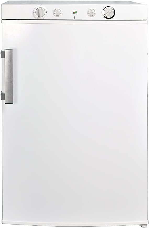 SMETA Propane Refrigerator with Freezer