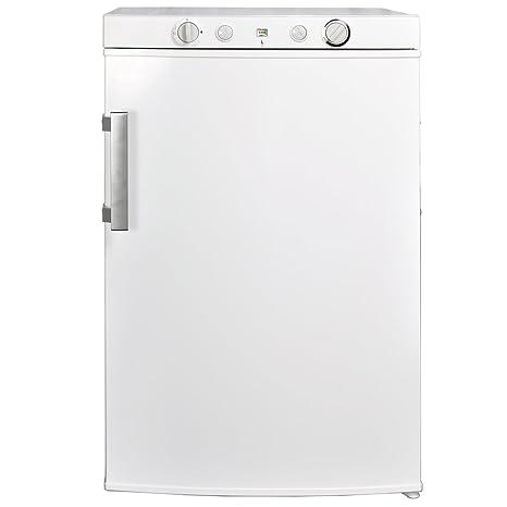Propane Refrigerator For Sale >> Amazon Com Smeta Propane Refrigerator With Freezer 12v 110v Gas Lpg