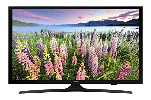 Samsung UN40J5200 40-Inch 1080p Smart LED TV (2015 Model) (Lcd 40 Tv Samsung)