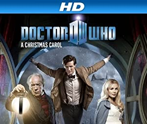 Doctor Who A Christmas Carol Promotional Trailer Hd