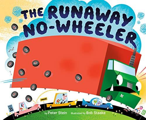 Book Cover: The Runaway No-wheeler