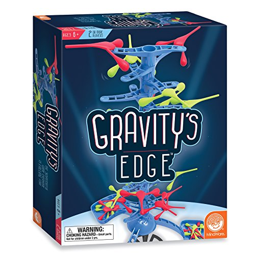 Gravity's Edge by MindWare