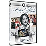 Robin Williams Remembered - Pioneers of Television on DVD Dec 2