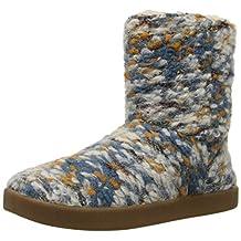 Sanuk Women's Toasty Tails Short Boot