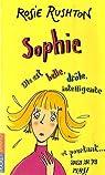 Sophie par Rushton