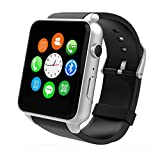 SUMBOAT GV68 Smart Watch with CPU Compatible with iOS No SIM Card