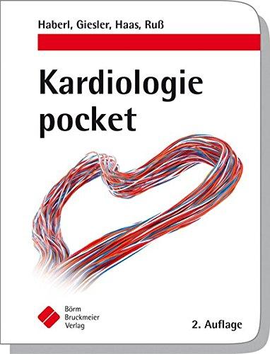 Kardiologie pocket (pockets)