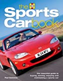 The Sports Car Book, Paul Guinness, 1844253252