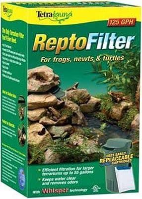 Tetra ReptoFilter for Terrariums