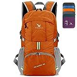 Best Daypacks - Pokarla Foldable Durable Travel Hiking Backpack 35L Ultra Review