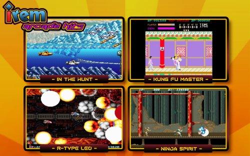 Amazon.com: Irem Arcade Hits [Download]: Video Games