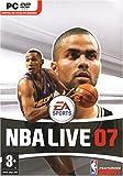 EA Sports NBA 2007 - French (VF)