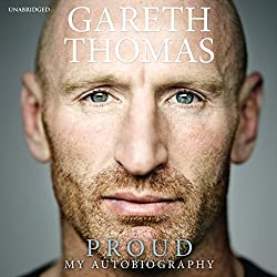 Proud: My Autobiography