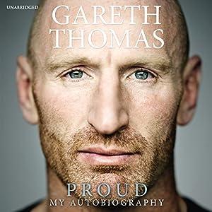 Proud | Livre audio