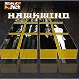 Masters of Rock by Hawkwind (2002-05-23)