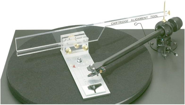 Pro-Ject Align it - Dispositivo de ajuste para cabezal de ...
