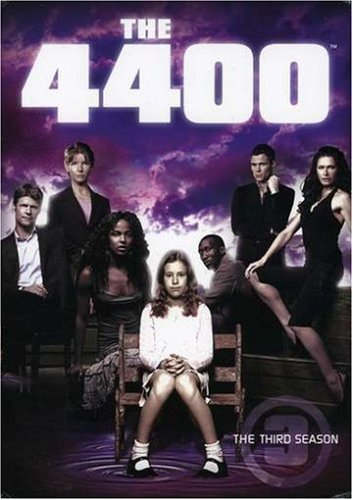 The 4400: The Third Season (Widescreen, Dolby, AC-3, Slim Pack, 4PC)