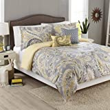 Best Better Homes & Gardens Comforters - Better Homes and Gardens 5-Piece Bedding Comforter Set Review