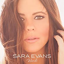Sara Evans - 'Words'