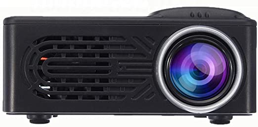 Amazon.com: ZXGHS Video Projector, 7500 Lumens / 1080P HD ...