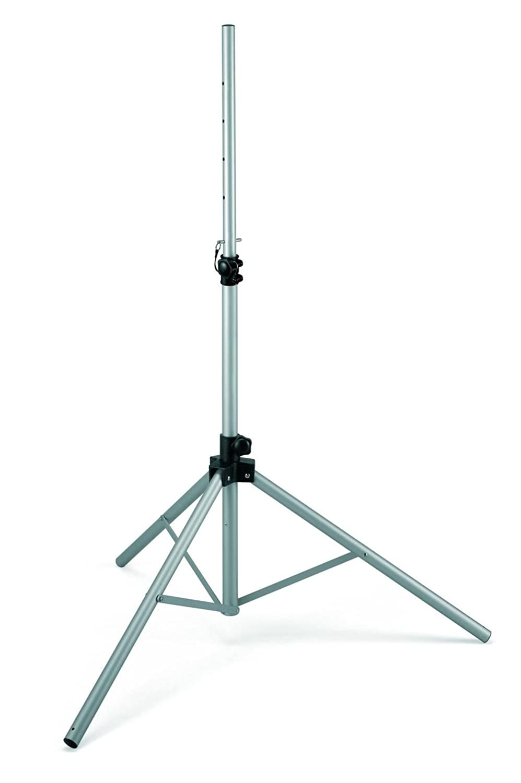Microelectronic Deluxe - Antena parabólica para camping, plateado (importado) Microelectronic Spain 360015