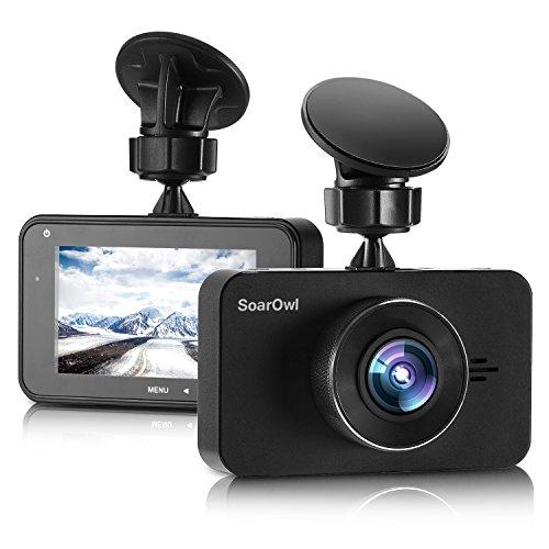 Dash Cam 1080P Car Dashboard Camera Recorder 3....