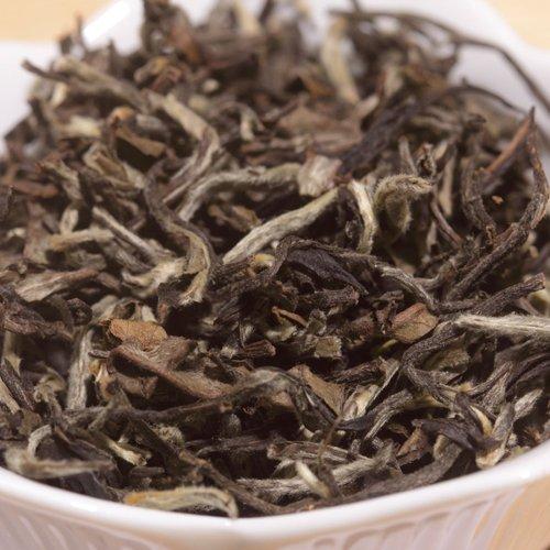 The Fragrant Leaf, Organic Darjeeling Silver Tips White Tea - 4 oz. Foil Bag