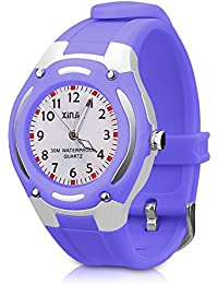 109 Kids Watch 30M Waterproof ,Boys Girls Kids Time...