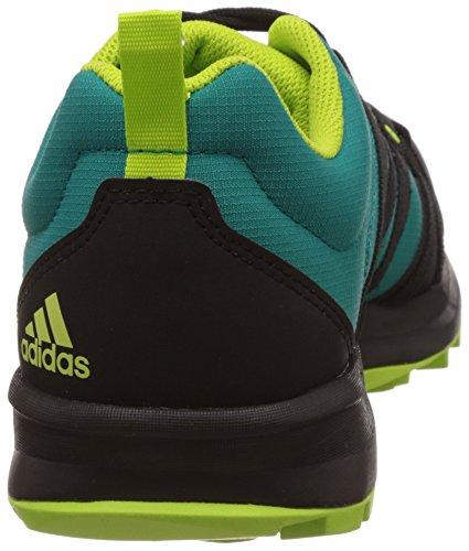 Negro Uomo Adidas Scarpe Negbas Rocker seliso Running Trail Eqtver Da Verde 0Zq0xrX5