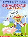 Old Macdonald Had a Farm           Pop-up