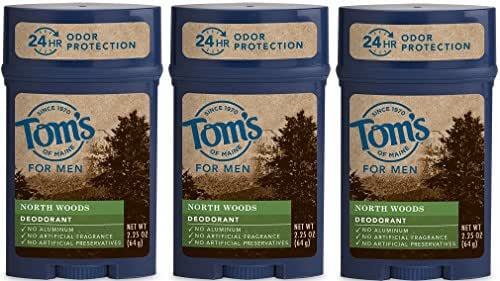 Tom's of Maine Men's Deodorant