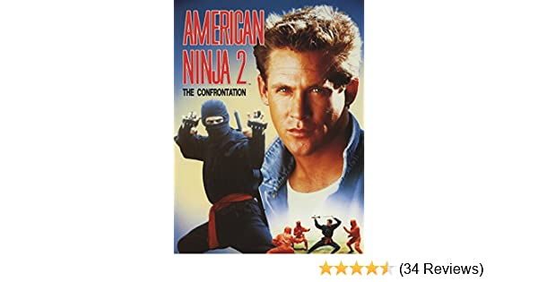 Watch American Ninja II: The Confrontation | Prime Video