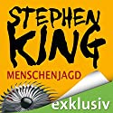 Menschenjagd Audiobook by Stephen King Narrated by David Nathan