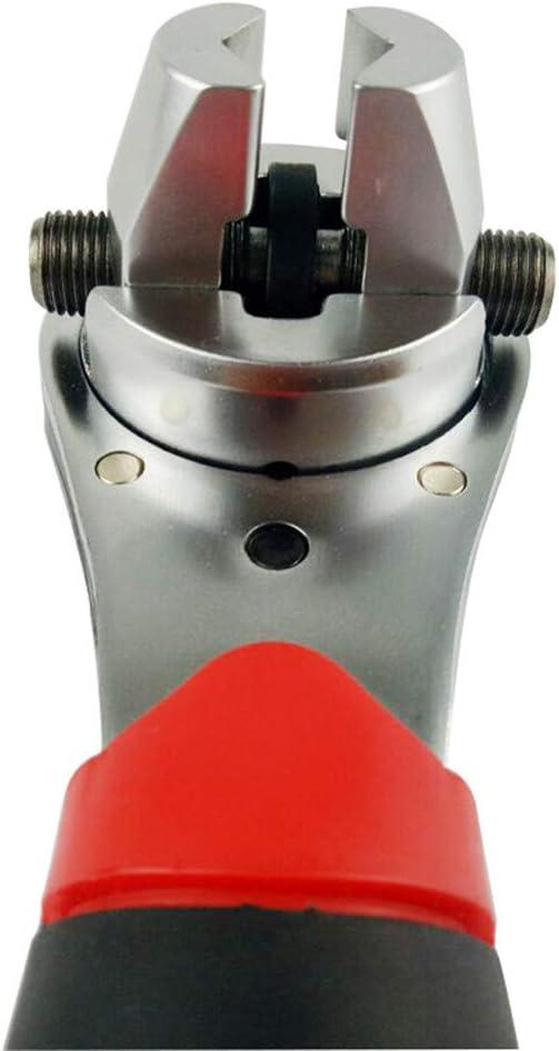 Llave dinamom/étrica ajustable 6-22 CRV cromo vanadio acero alto torque