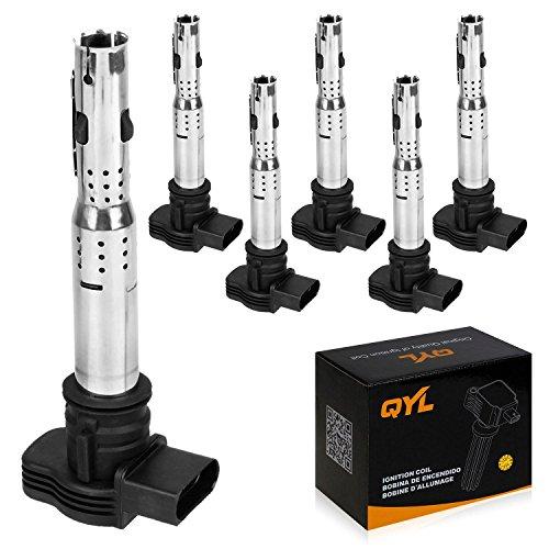qyl-pack-of-5-ignition-coil-for-audi-volkswagen-a3-a4-a5-a6-q5-golf-jetta-beetle-20l-25l-42l-52l-i4-