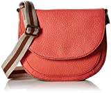 Tignanello Explorer Saddle Bag, Sienna