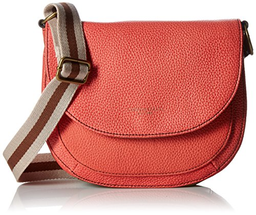 Tignanello Explorer Saddle Bag, Sienna (Leather Tignanello Genuine)