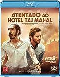 Atentado ao Hotel Taj Mahal [Blu-Ray]