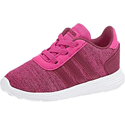 Mixte Adidas Enfant ftwbla De 000 magrea Lite Racer Inf Chaussures Fitness Multicolore rubmis ZYFqH