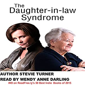 The Daughter-in-Law Syndrome Audiobook