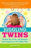 Juggling Twins, Meghan Regan-Loomis, 1402214057