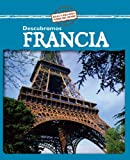 Descubramos Francia, Jillian Powell, 0836879538