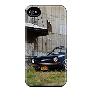 Series Skin Case Cover For Iphone 4/4s(audi 50)