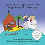 Maya and Filippo Look for Happiness in Tauranga, Alinka Rutkowska, 1494775646