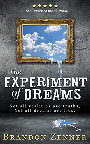 Amazon the experiment of dreams ebook brandon zenner kindle store the experiment of dreams by zenner brandon fandeluxe Image collections