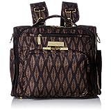 Ju-Ju-Be Legacy Collection B.F.F. Convertible Diaper Bag, The Versailles