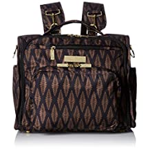 Ju-Ju-Be Legacy Collection BFF Convertible Diaper Bag, The Versailles
